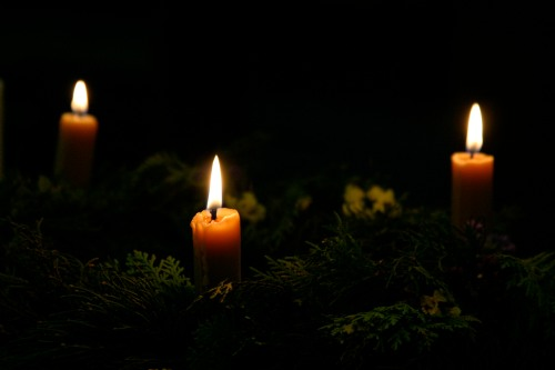 Advent Wreath 3